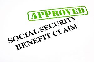 Common Reasons for Social Security Denials